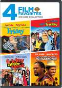 4 Film Favorites: Ice Cube Collection , Ice Cube