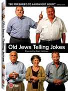 Old Jews Telling Jokes , Jerry Block