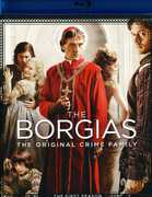 The Borgias: The First Season , C.S. Lee