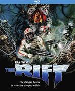 The Rift (1990) aka Endless Descent , Jack Scalia