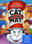 The Cat in the Hat , Gene Morford