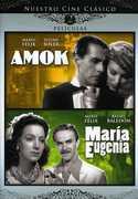 Amok /  María Eugenia , Maria Felix