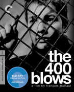 The 400 Blows (Criterion Collection) , Guy Decomble