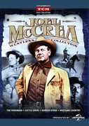 Joel McCrea Westerns Collection , Joel McCrea