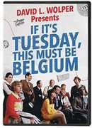 If It's Tuesday, This Must Be Belgium , Suzanne Pleshette