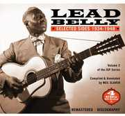 Selected Recordings 1934-1948: Volume Two of the J , Leadbelly
