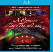 A Concert By The Lake , Chris Barber