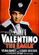 The Eagle , Rudolph Valentino