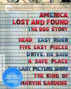 America Lost and Found: The BBS Story (Criterion Collection) , Timothy Bottoms