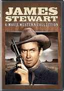 James Stewart: 6-Movie Western Collection , James Stewart