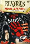 Legacy of Blood: Elvira's Movie Macabre , Norman Bartold