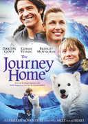 The Journey Home , Bridget Moynahan
