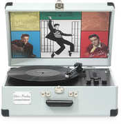 EP1950 Limited Edition Elvis Presley Turntable [Import]