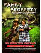 Family Property: Backwoods Killing Spree , Alexander Isaiah Thomas