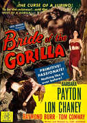 Bride of the Gorilla , Barbara Payton
