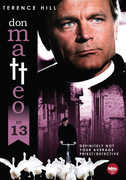 Don Matteo: Set 13 , Terence Hill