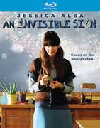 An Invisible Sign , J.K. Simmons
