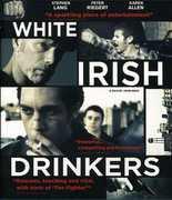 White Irish Drinkers , Nick Thurston