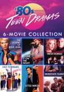 '80s Teen Dramas - 6 Movie Set , Chad Lindberg