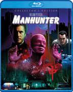 Manhunter (Collector's Edition) , Brian Cox