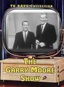 The Garry Moore Show , Garry Moore