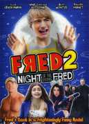 Fred 2: Night of the Living Fred , Lucas Cruikshank