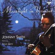 Moonlight in Vermont , Johnny Smith