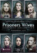 Prisoners' Wives Complete Collection , Polly Walker