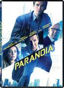 Paranoia , Liam Hemsworth