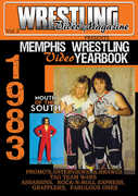 1983 Memphis Wrestling Video Yearbook: Volume 2 , Jerry Lawler