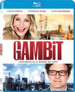 Gambit (2012) , Cameron Diaz