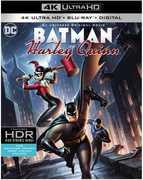 Batman and Harley Quinn , Kevin Conroy
