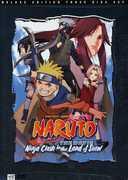 Naruto the Movie , Dave Wittenberg