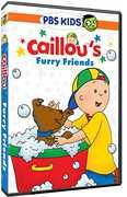 Caillou: Caillous Furry Friends