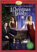 A Christmas Melody , Mariah Carey