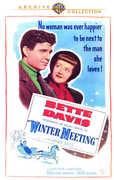 Winter Meeting , Jim Davis