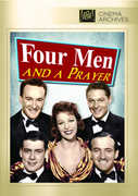 Four Men and a Prayer , Loretta Young