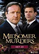 Midsomer Murders, Set 23 , Neil Dudgeon