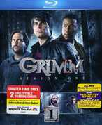 Grimm: Season One , Claire Coffee