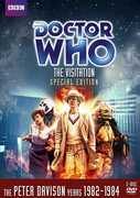 Doctor Who: The Visitation Special Edition , Michael Robbins