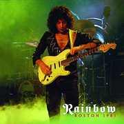 Boston 1981 , Rainbow