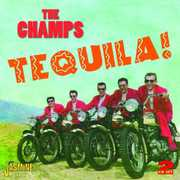 Tequila [Import] , Champs