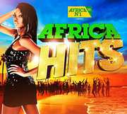 Africa Hits /  Various [Import] , Various Artists