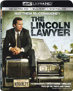 The Lincoln Lawyer , Matthew McConaughey