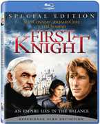 First Knight , Sean Connery