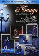 El Tango El Abrazo El Baile [Import] , Sexteto Tango