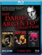 Dario Argento Collection , Daria Nicolodi