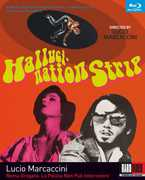 Hallucination Strip , Bud Cort