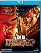 Django , Franco Nero