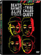 Beats Rhymes & Life: The Travels of a Tribe Called Quest , Adam Horovitz